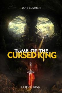 Tomb of the cursed king - Chicago