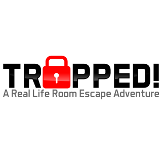 Trapped Escape Room - Upland