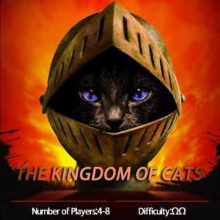 The Kingdom of Cats - Washington